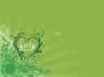 Green Girly