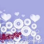 Love Inside Blue