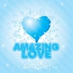 Blue Amazing Love