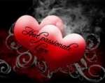 Hot Passionate Love
