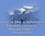 Like A Mountain