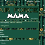 Airforce Mama