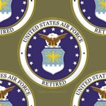 Airforce Retired