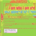 Approval Not Needed