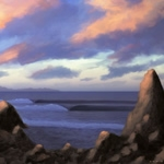 Cold Island Edge