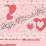 Valentine Stars